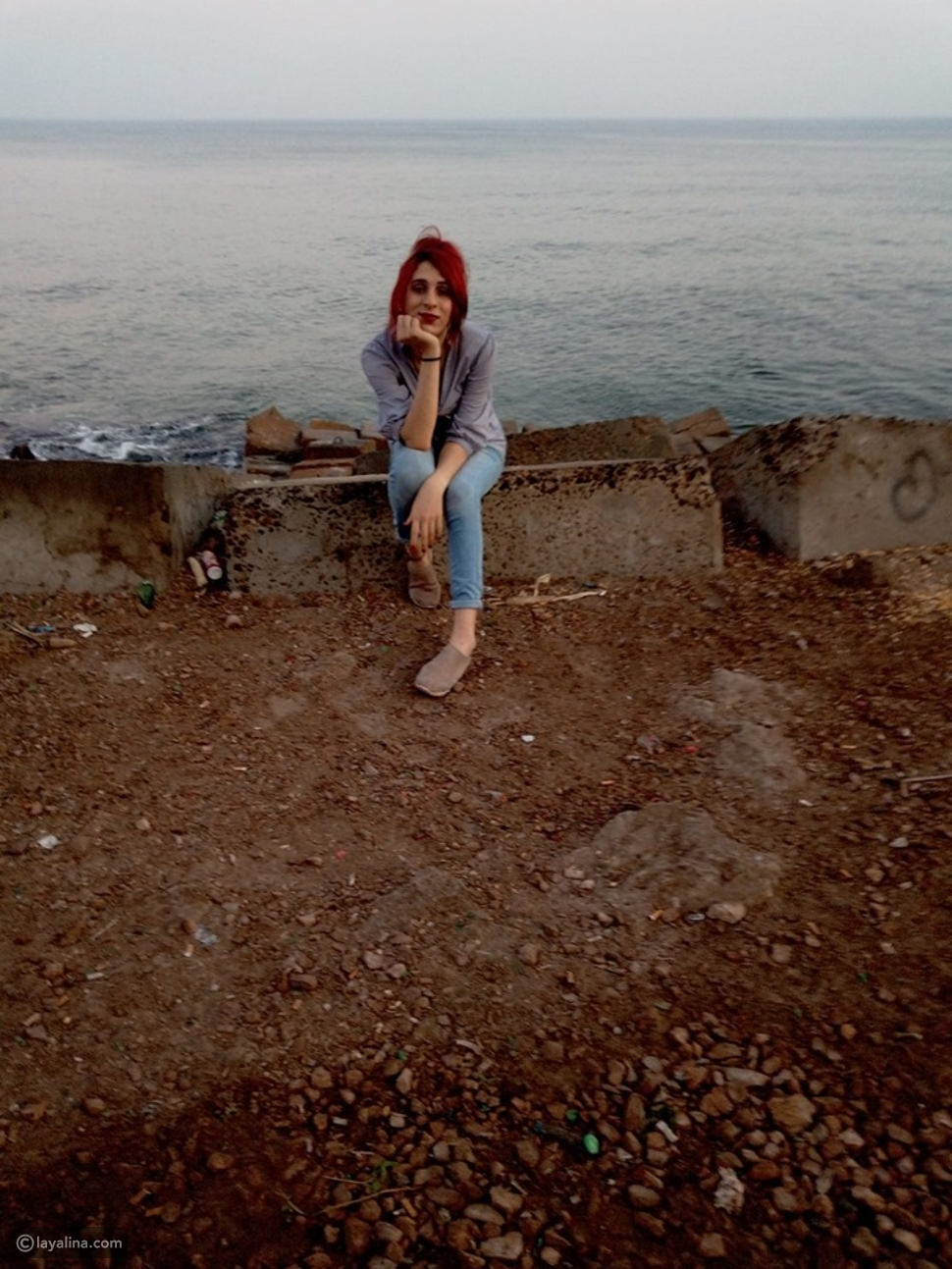 صور: ملك الكاشف أشهر متحولة جنسيًا في مصر.. هكذا حققت حلمها