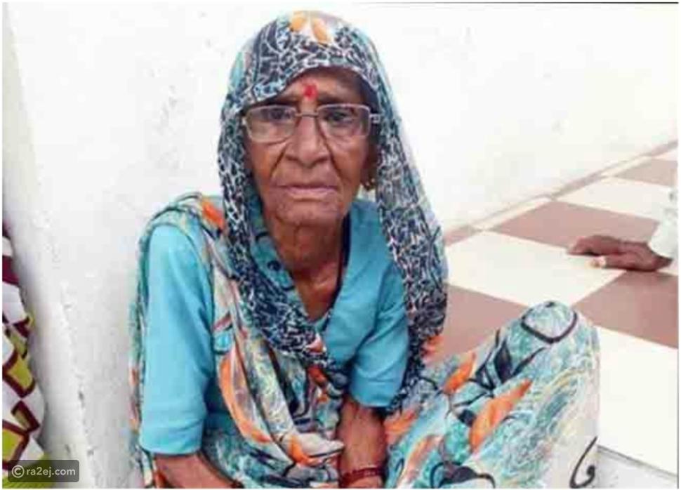 سيدة هندية في الـ75 لم تتناول الطعام منذ 60 عاماً.. وهذه قصتها