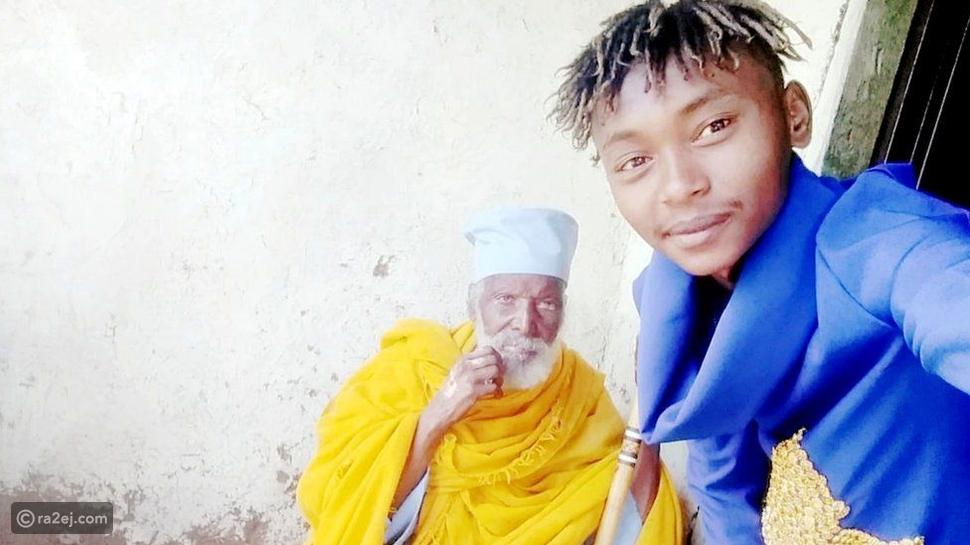 معمر إثيوبي في الـ114 من العمر يشفى من كورونا: كانت معجزة