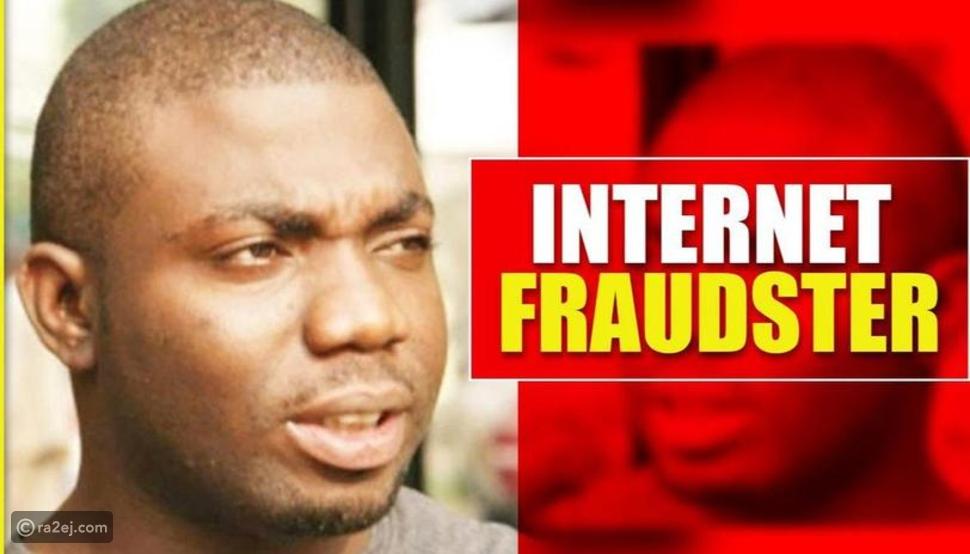 صور: رغم وجوده في السجن: شاب يسرق أكثر من مليون دولار بطريقة عبقرية
