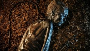 أفظع الجثث في التاريخ إحداها تبدو عليها ملامح الألم منذ آلاف السنين