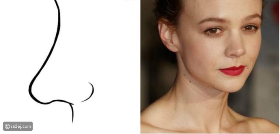 شكل أنفك يكشف سماتك الشخصية: بالصور أشكال الأنف المختلفة ودلالاتها