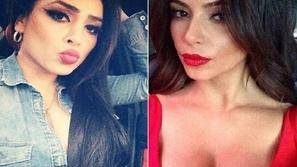 صور أخطر 5 نساء في العالم.. فعلن جرائم فاقت التوقعات