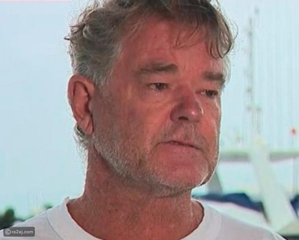 ظل 4 ساعات في البحر لإنقاذ نفسه من الغرق: أخيراً وصلت الشرطة له