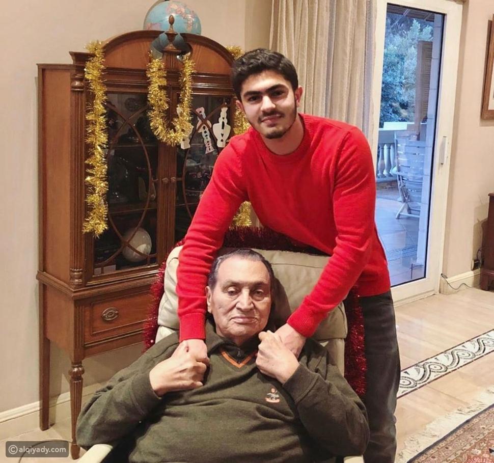 سر شهر فبراير في حياة الرئيس حسني مبارك: ليس فقط وفاته وتنحيه