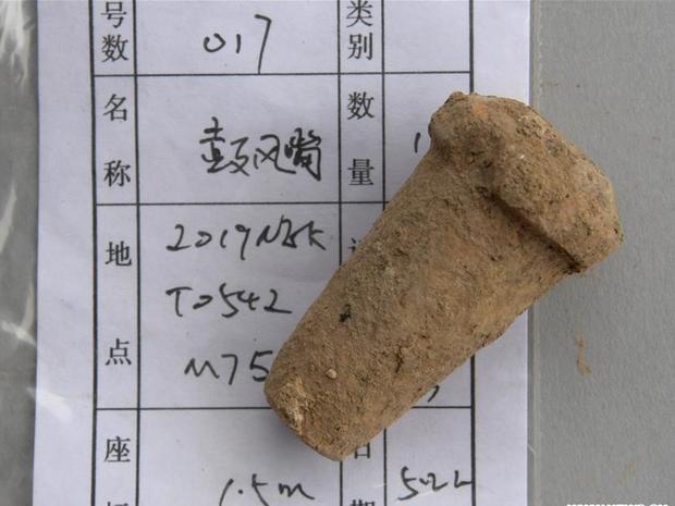أكبر تجمع مقابر عائلية في الصين