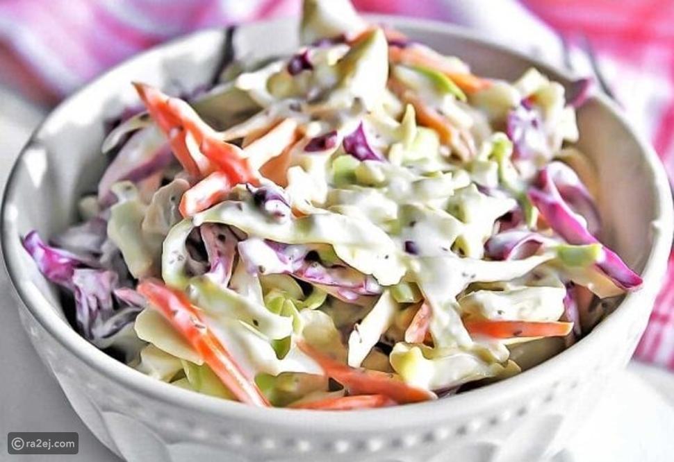 وصفات لذيذة لتحضير السلطة بمكونات في مطبخك: صحية ومفيدة للرجيم