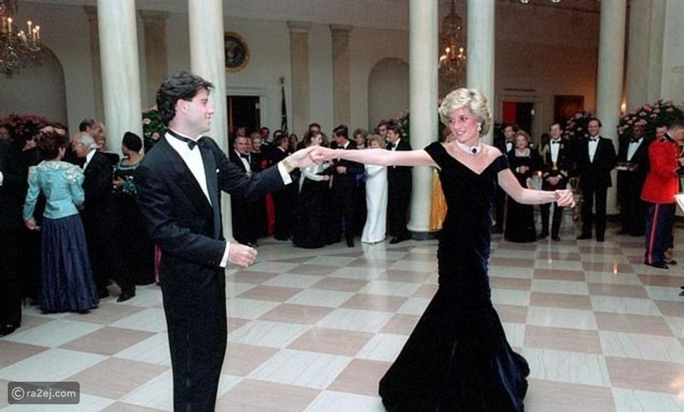 ارتدته 4 مرات: فستان الأميرة ديانا يصدم منظمي مزاد في لندن لهذا السبب