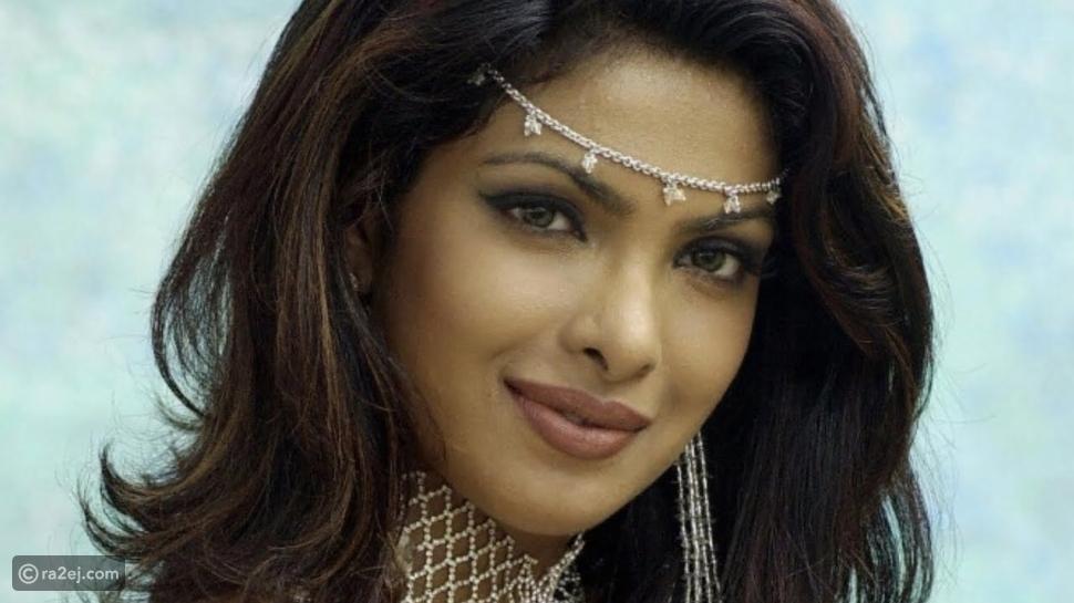 أجمل 7 عارضات أزياء هنديات