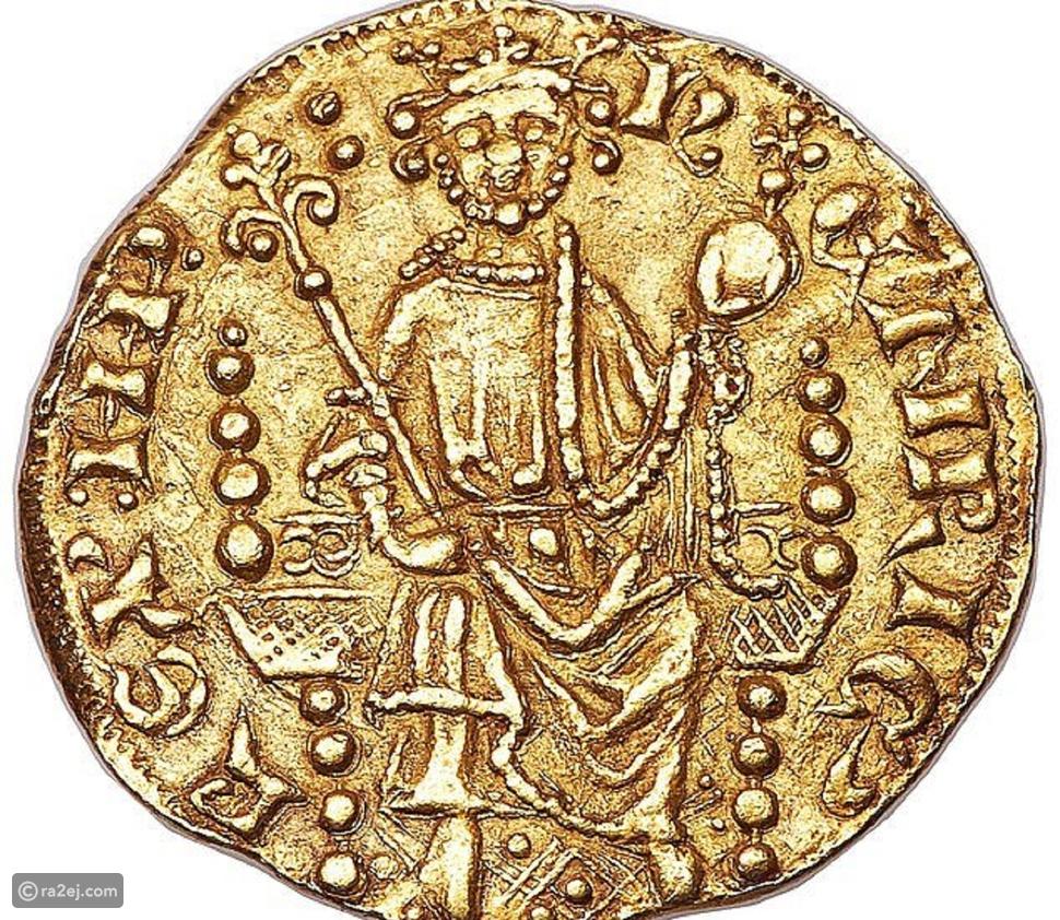 بيع عملة ذهبية بريطانية من القرن الـ13 في مزاد: السعر خيالي
