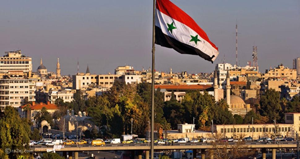 هل تعلم ما سر تسمية العاصمة السورية باسم دمشق؟ إليك التفاصيل المدهشة!