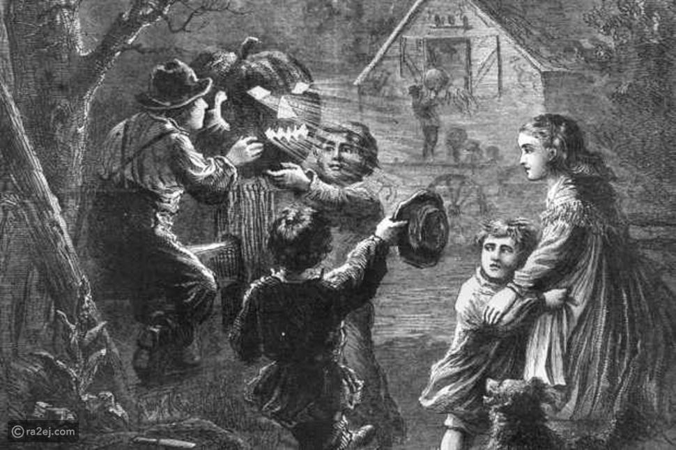ما سر ارتباط اليقطين بالهالوين والأرواح الشريرة؟ إليكم القصص المثيرة