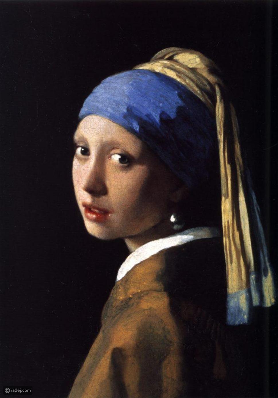 اكتشافات غريبة حدثت مؤخراً: عن أعظم اللوحات الفنية عبر التاريخ