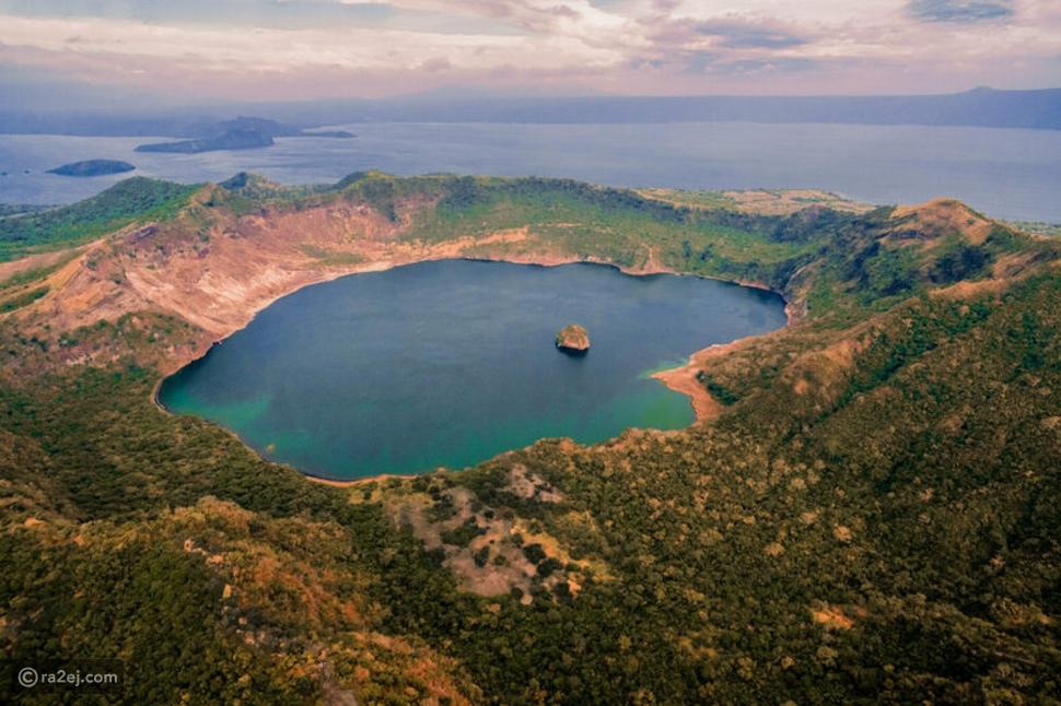 أغرب 8 جزر حول العالم: بعضها يمكنك زيارتها