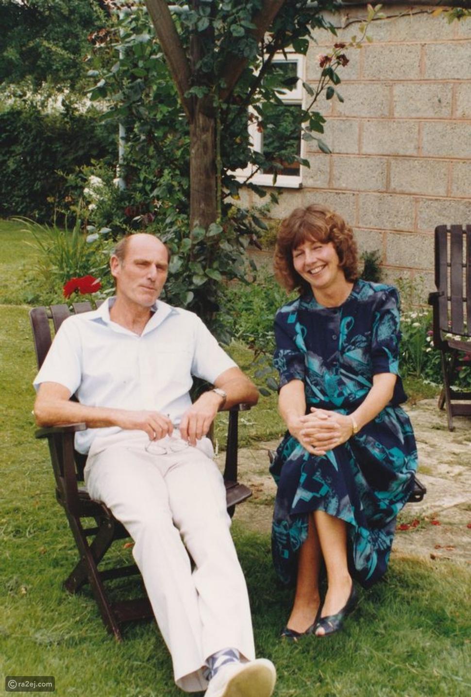 عجوز شعر بالوحدة بعد وفاة زوجته: قام بأغرب وسيلة للبحث عن شريك جديد