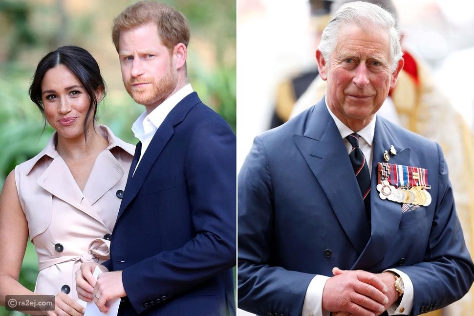 الأمير تشارلز يتخذ قرار صادم بشأن هاري وميجان ماركل.. إليك التفاصيل