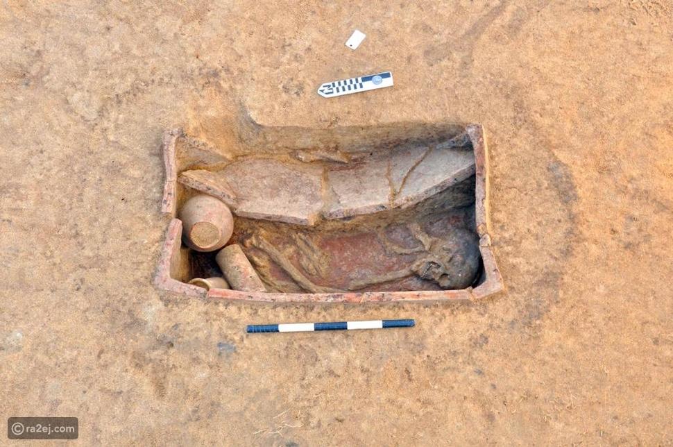 الكشف عن 83 مقبرة أثرية في مصر