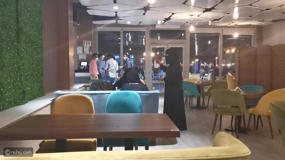 سعودية تطالب زوجها بافتتاح مطعم ولكن صدمها بموقفه