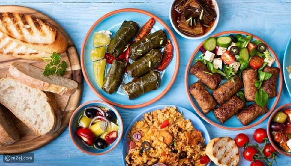 مائدة إفطار رمضان: حضري ألذ الوصفات من المطبخ اليوناني