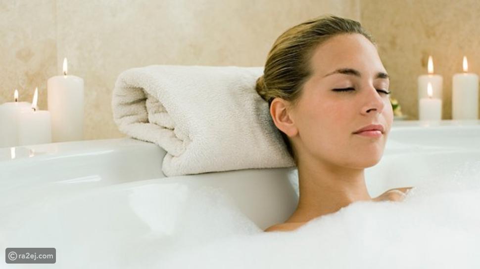 وفقاً للعلم: الوقت المناسب للاستحمام المثالي 🤩