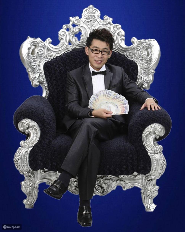 النصاب زانغ جيان