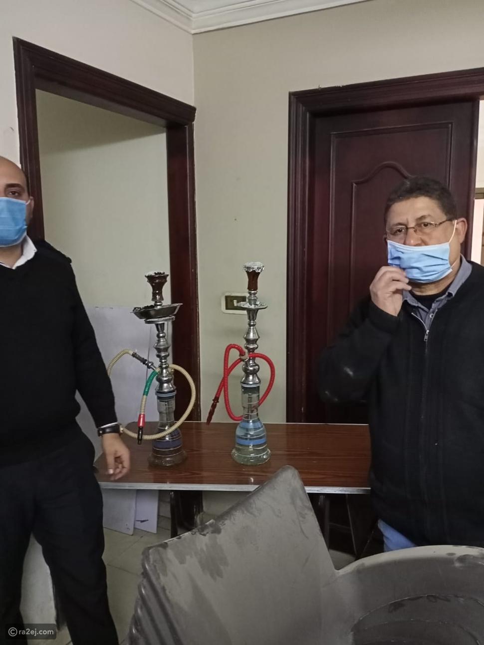 مركز تعليمي يثير الغضب على السوشيال ميديا في مصر: ماعلاقة الشيشة؟