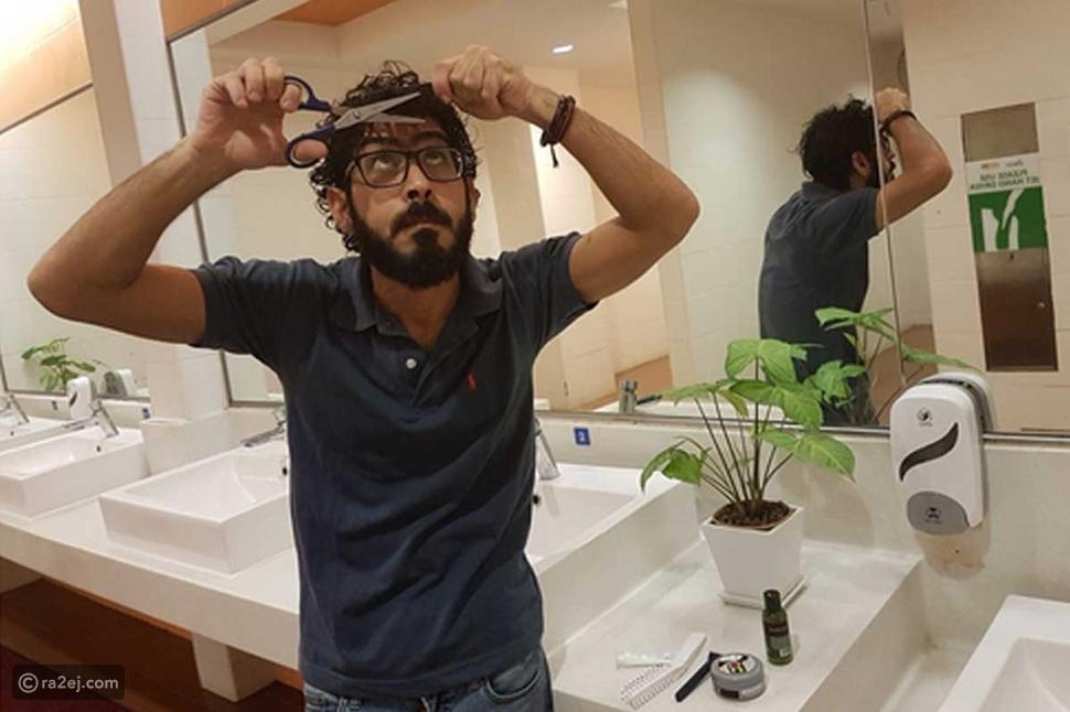 حسن القنطار قضى 7 أشهر في مطار ماليزي. سجين المطار