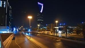 فيديو: زومبي يظهر في شوارع السعودية والسلطات تتدخل