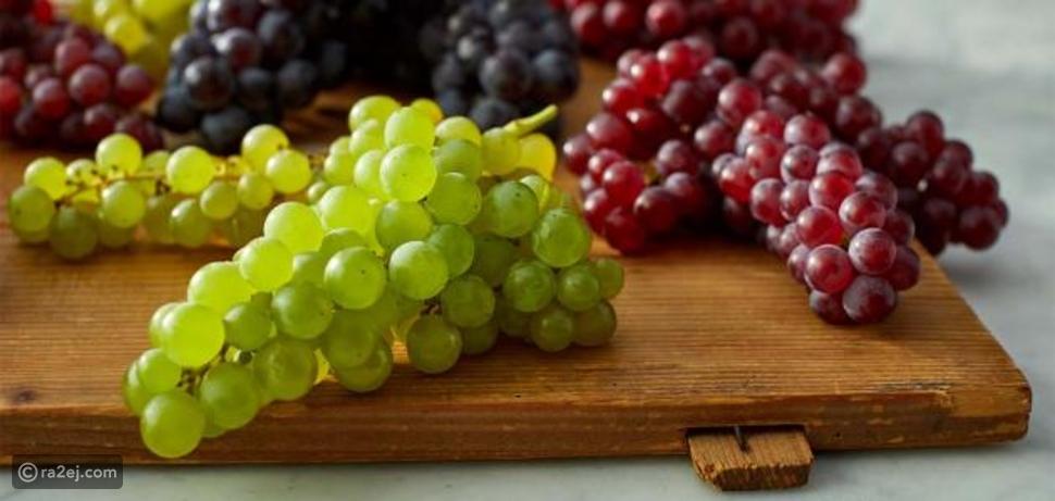 العنب الأحمر: هل آمن على صحة الحوامل؟