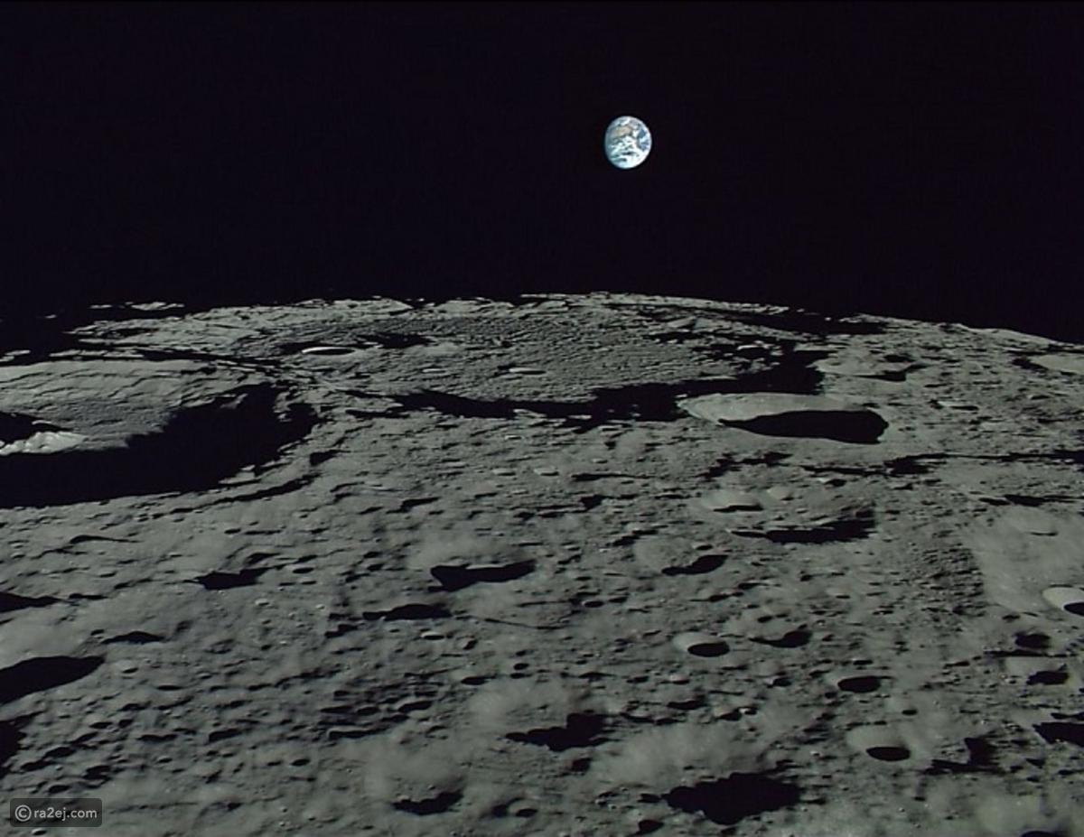 لما لا يصل بلوط عظيم شكل الارض من القمر Virelaine Org