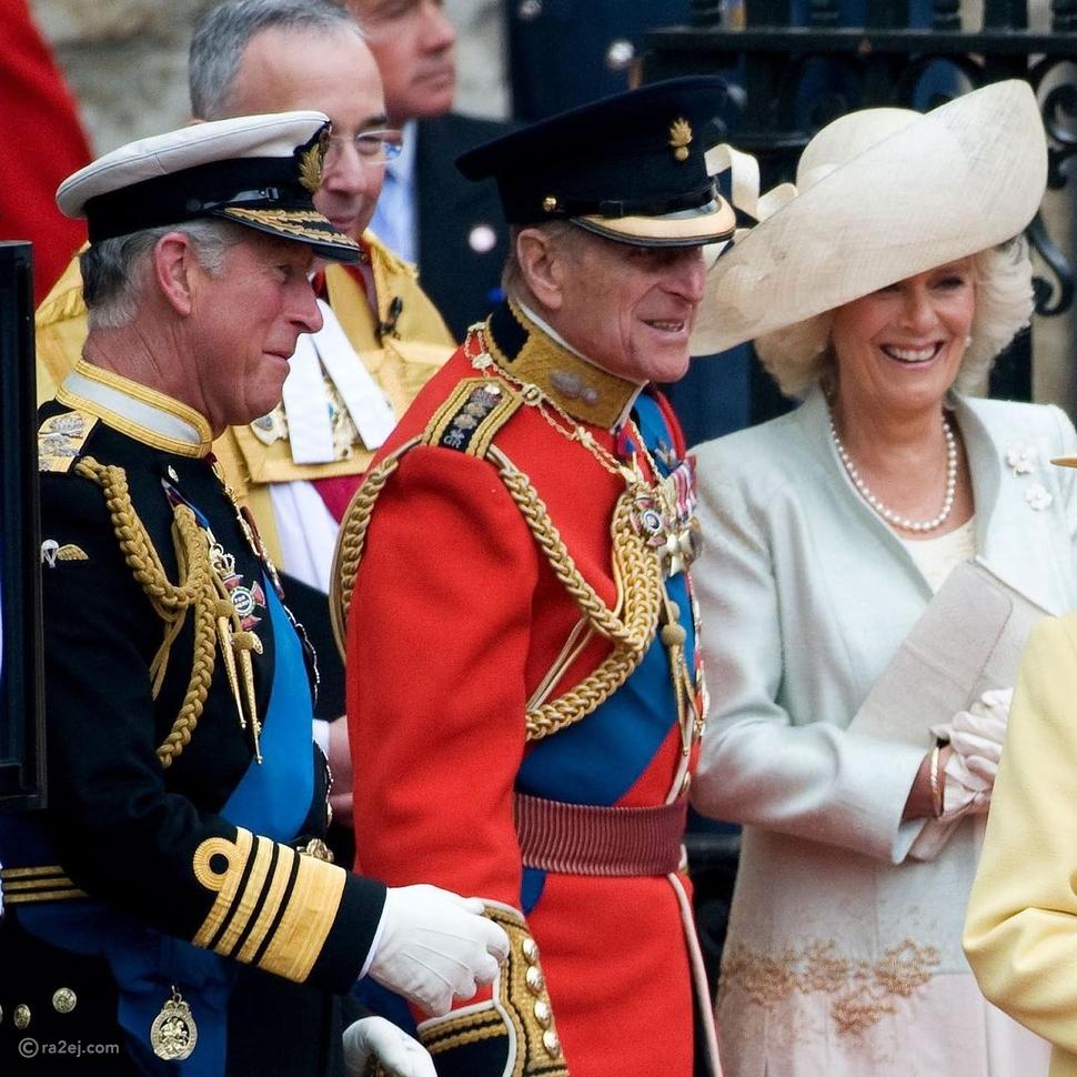 العائلة المالكة تتذكر الأمير فيليب بصور لم تنشر من قبل