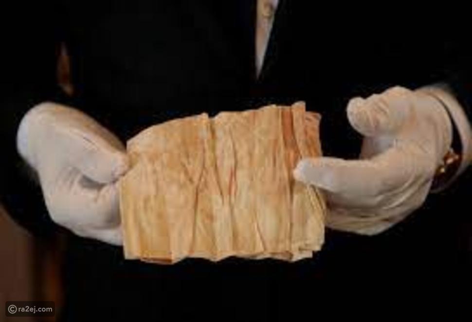 نابليون بونابرت: مزاد لبيع أقمشة تحوي الحمض النووي له بـ 18 ألف دولار