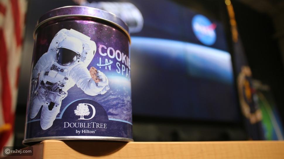 شاهد: لأول مرة في التاريخ ناسا ترسل فرناً منزلياً وكوكيز للفضاء