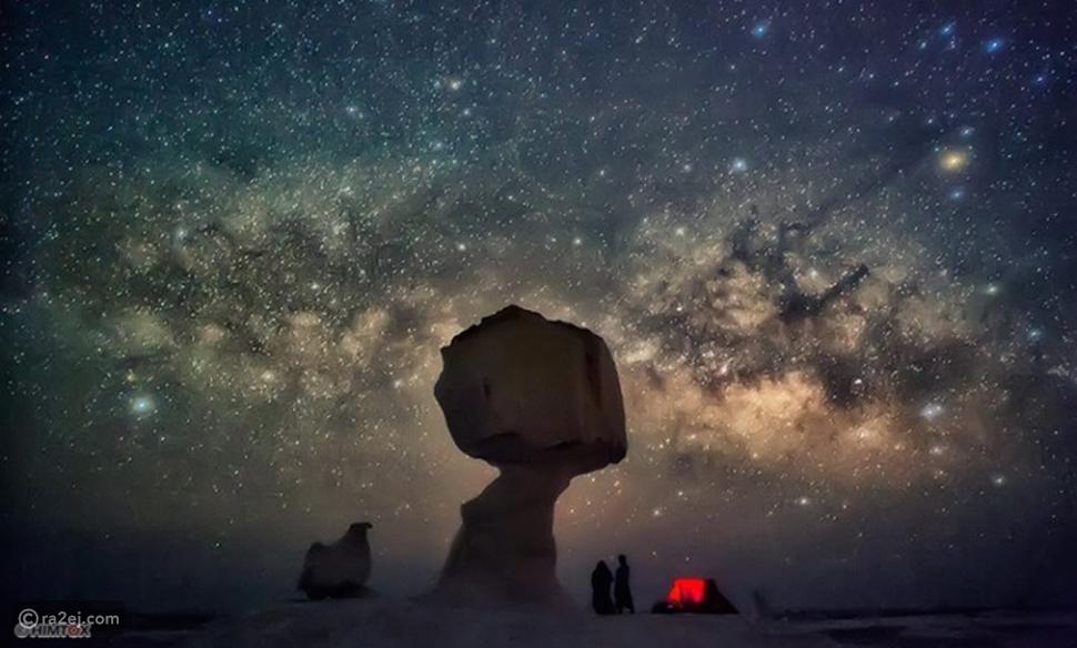 الرصد الفلكي.. اكتشف جمال السماء الذي تخبئه الأضواء