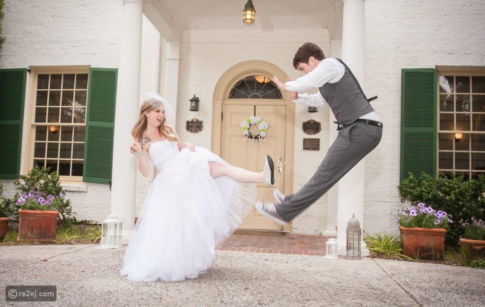 5 أشياء عليك أن ترحل بعدها فوراً من حفل الزفاف