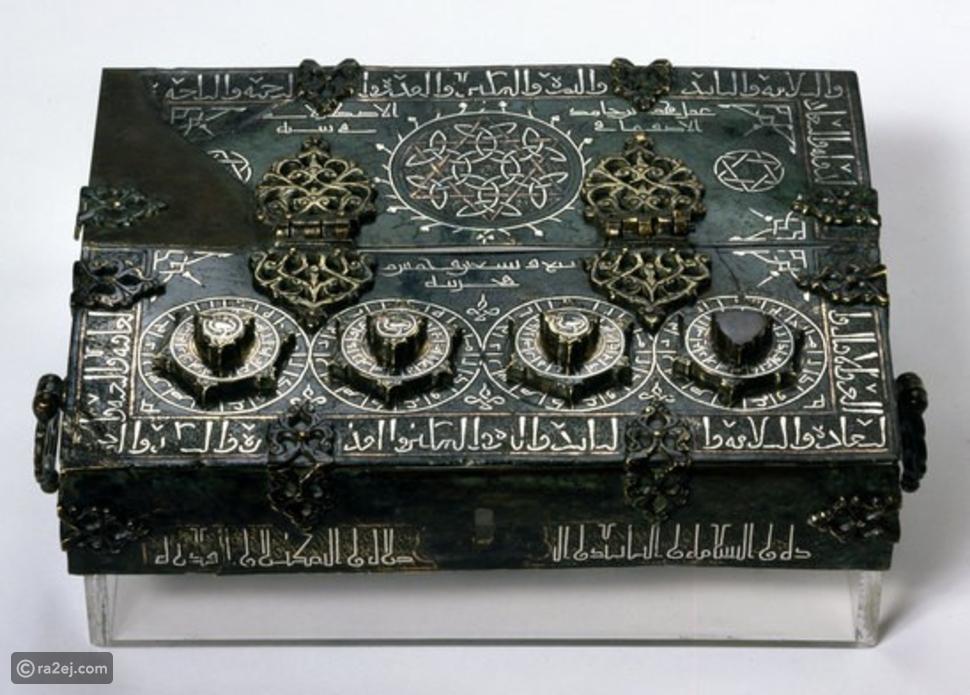 هل تعلم أن أول قفل بكلمة سر في العالم اخترعه عالم مسلم منذ مئات السنين؟ تعرف على التفاصيل بالصور!