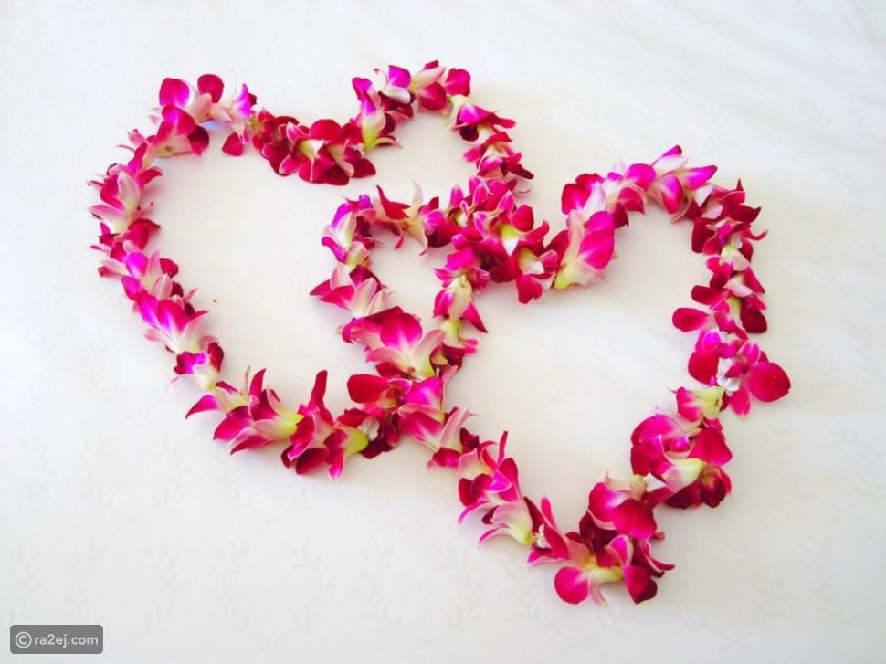 أغرب تقاليد عيد الحب من حول العالم 💕