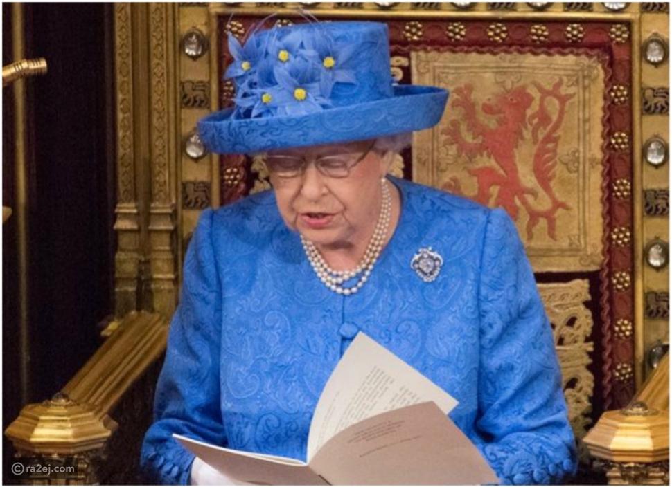 """بلاغ من مواطن ضد ملكة بريطانيا """"إليزابيث الثانية"""".. والسبب سيذهلك"""