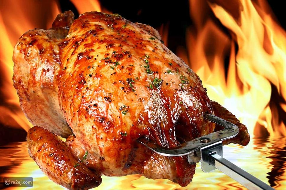 مخ الدجاج: كلمة السر في النظام الغذائي لدى أكبر معمر في العالم