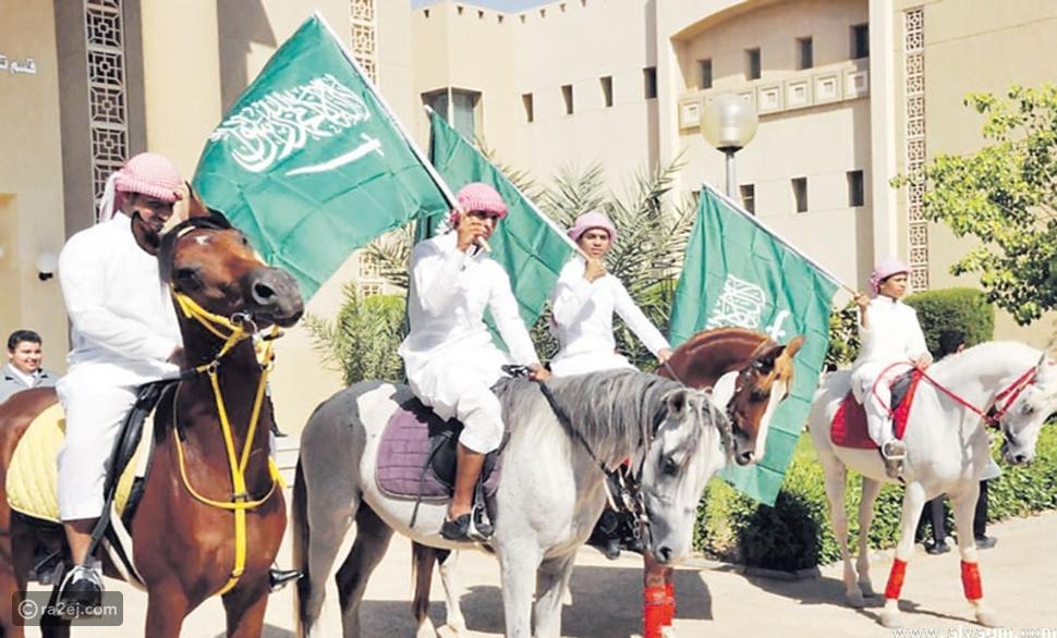 هل تعلم لماذا يحتفل السعوديون يوم 23 سبتمبر من كل عام بيومهم الوطني؟