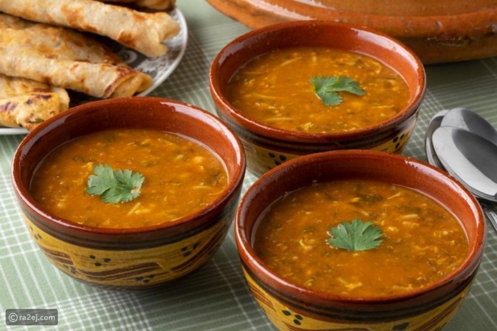 في رمضان: حضري 6 وصفات للشوربة بنكهات مختلفة من المطابخ العالمية