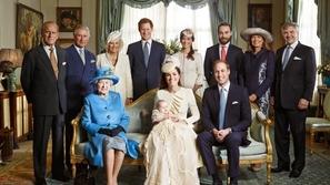 طرائف العائلة المالكة البريطانية على الرغم من القوانين والأنظمة