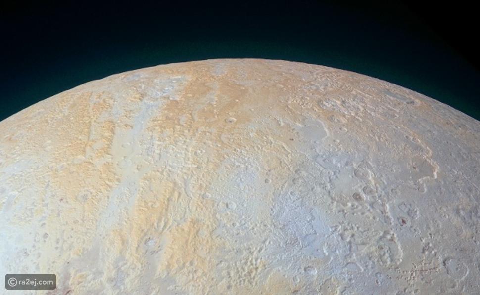 """""""ناسا"""" تكشف عن أسرار مدهشة لكوكب بلوتو في صور جديدة من """"نيو هورايزون"""""""