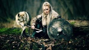 ترميم مذهل لوجه محاربة عاشت منذ ألف عام