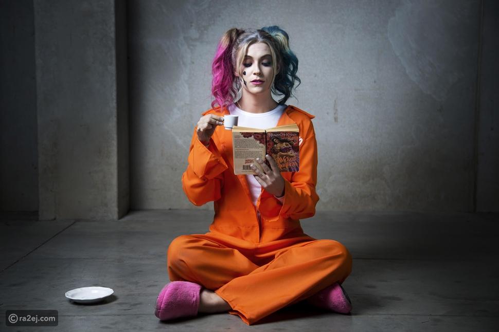شاهد: سجينات هذه الدولة يحصلن على مستحضرات التجميل بطريقة غير تقليدية