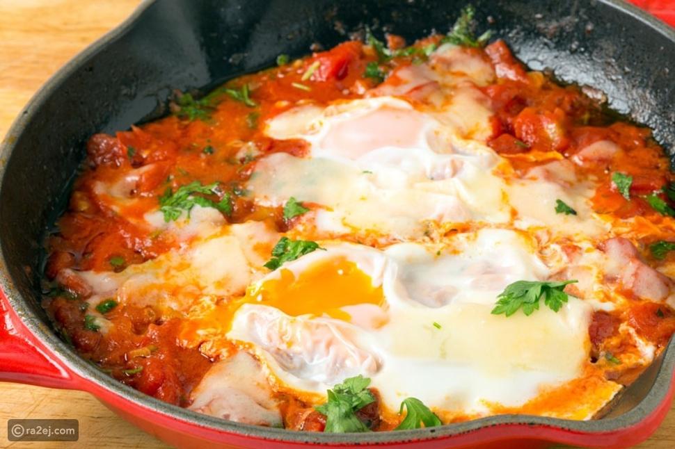 البيض طبق رئيسي في السحور.. وصفات جديدة لتحضيره