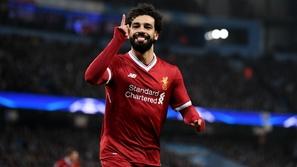 هل ينتقل محمد صلاح إلى ريال مدريد مقابل هذا المبلغ الخيالي؟