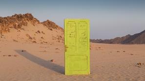 صور: قصة أبواب الصحراء في السعودية: ما علاقة المسجد النبوي بها؟