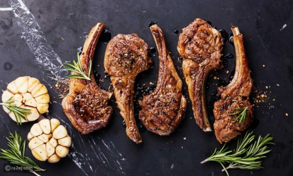 في عيد الأضحى: 5 وصفات لتتبيلة اللحم المشوي