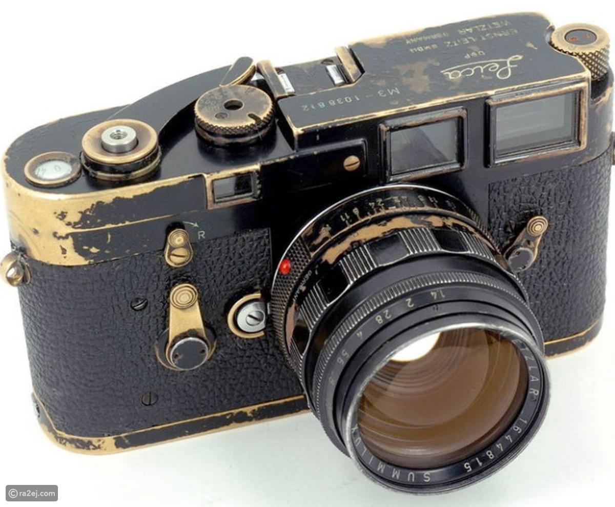 تعرف على أول صورة فوتوغرافية في التاريخ كله هكذا صنعت الكاميرا مستقبل العالم رائج